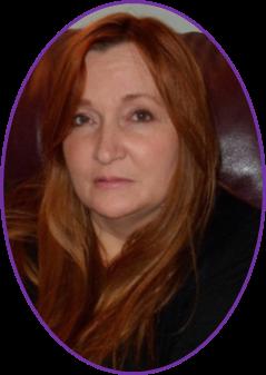 Portrait of Dr Emma Williams