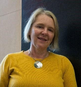 Portrait of Dr Melissa Trimingham