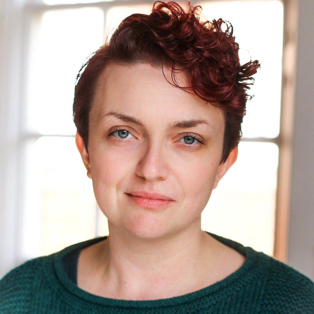 Portrait of  Nina Lemon