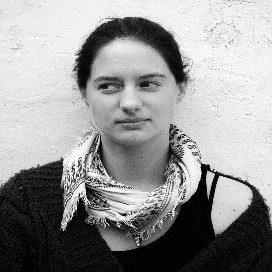 Portrait of  Naomi Morris