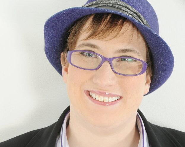 Portrait of  Robyn Steward